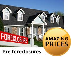 Pre Foreclosure